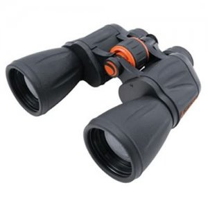 High Quality 10 x 50 Astronomy Binocular Telescope with Water Resistant Body